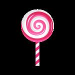 キャンディー(飴玉)のイラスト素材