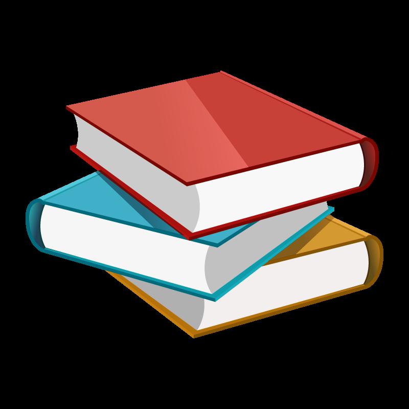 本ブックのイラスト素材 商用可能な無料フリーのイラスト素材